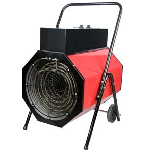 大功率热风机TVC-45