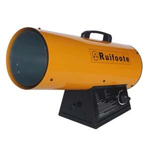 煤气暖风炮G100